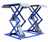 Buffalo HR6K-70 High-Rise Scissor Lift