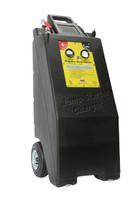SOL-3001 Wheeled Jump Starter/Chgr/Auto