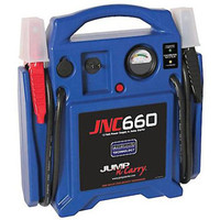 JNC-KKC-660 Jump N Carry Hand-Held Battery Jump Starter