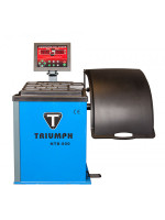 Triumph NTB-800 ELECTRONIC WHEEL BALANCER