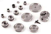 "Ammco Brake Lathe Adapter Kit ""E"" (Chuck Based)"