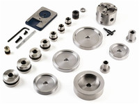 "Ammco Brake Lathe Adapter Kit ""F"" Chuck Based)"