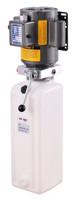DURO Power Unit PU-220V-L-H - High Capacity - Duro