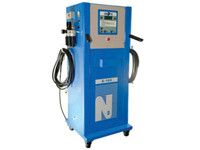 NitroFill E-160 Nitrogen Generation and Conversion Station