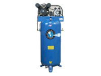 Atlas Air Force AF3-MTG  Single Stage 3.2 HP Single Phase 60 Gallon Air Compressor