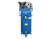 Atlas Air Force AF3 Single Stage 3.2 HP Single Phase 60 Gallon Air Compressor