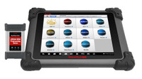 Autel AUL-MS908CV MAXISYS Commercial Vehicle Diagnostic Scan Tool System