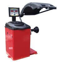 Buffalo WB-CB66-VE LED Wheel Balancer
