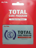 Autel 1 Year Software Update for MS908P MaxiSys® Pro Diagnostic System AUL-MS908P-1YR