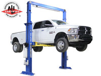 Atlas® Apex 15 ALI Certified Overhead 15,000 lbs. Capacity 2 Post Above Ground Car Lift