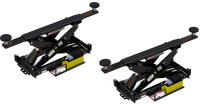 BendPak Pair of RBJ-4500 Rolling Bridge Jacks 4500 LBS/Each