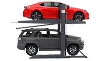 BendPak PL-7000DLX   7,000-lb. Cap. / 2-Post Parking Lift / Deluxe / SPECIAL ORDER