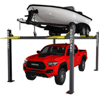 BendPak Boat Storage Lift Extra Long HD-7500BLX