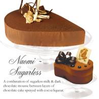 Naomi (Sugarless) by BIZU Midi