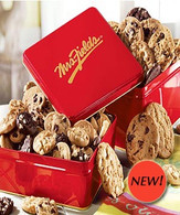 Classic Mrs. Field Cookies