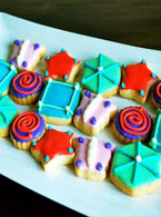 Sugar Cookies by Classic Confections