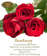 Heartsong, Red