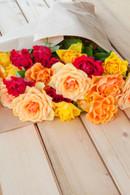 La Bella Vita: A Bunch of Roses