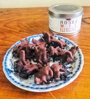 Chocolate Dipped Rosella