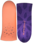 Superfeet Women's Comfort Fashion me High Heel Insoles
