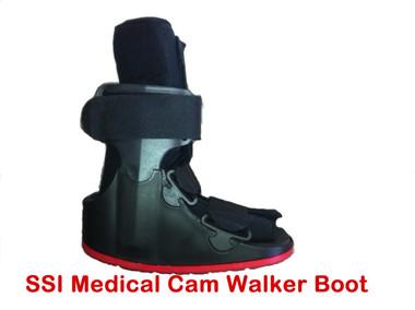Cam Walker Boot