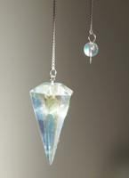 Opal (Angel) Aura Pendulum