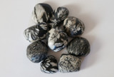 Chrysanthemum Stone Tumbled Stone