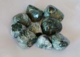Seraphinite Tumbled Stone