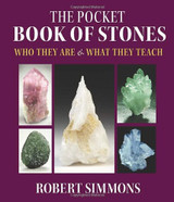 Pocket Book of Stones - Who they are & What they teach