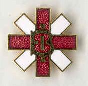 British-Israel pin