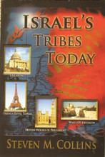 Israel's Tribes Today 10 copy discount A quantity discount is available of 30% for ten copies of this book mailed at one time to one address, plus freight charged at checkout.