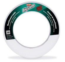 Berkley Monofilament Leader Material 55yds 60lb Test (Clear)