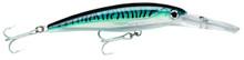 """Rapala XRMAG30 Blue Mackerel 6 1/4"""" 2 1/2oz"""