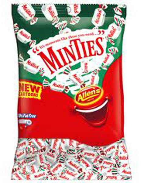 Allens Minties Now Available To Purchase Online At The