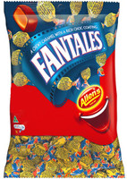 Fantales 1kg bulk bag, by Allens Confectionery,  and more Confectionery at The Professors Online Lolly Shop. (Image Number :6369)
