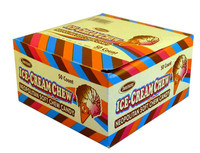 Ice Cream Chews, by Sweetmans,  and more Confectionery at The Professors Online Lolly Shop. (Image Number :2019)