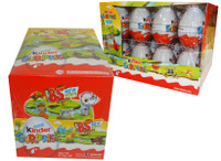 Kinder Surprise, by Kinder/Kinder Bueno,  and more Confectionery at The Professors Online Lolly Shop. (Image Number :9642)