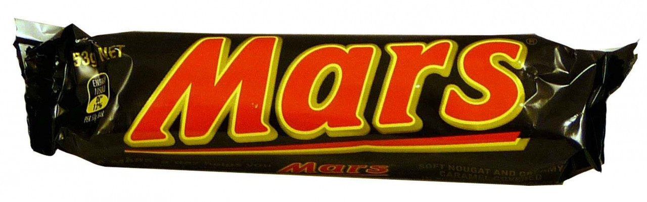 Discontinued Chocolate Bars Mars Bar - Looking for...