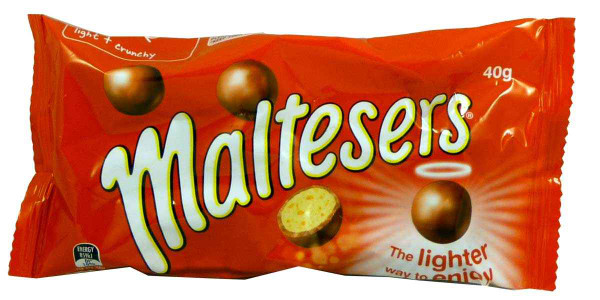 Mars Maltesers, by Mars,  and more Confectionery at The Professors Online Lolly Shop. (Image Number :2057)