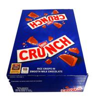 Nestle Crunch (36 x 45g bars)