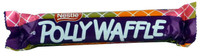 Nestle Pollywaffle, by Nestle,  and more Confectionery at The Professors Online Lolly Shop. (Image Number :2089)
