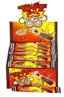 TNT Shocks - Cola, by TNT,  and more Confectionery at The Professors Online Lolly Shop. (Image Number :7448)