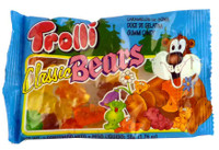 Trolli Classic Bears, by Trolli,  and more Confectionery at The Professors Online Lolly Shop. (Image Number :2171)