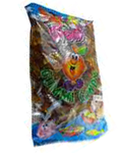 Trolli Natural Bears 2kg Bulk Bag, by Trolli,  and more Confectionery at The Professors Online Lolly Shop. (Image Number :7901)