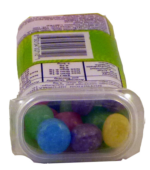 Warheads Extreme Sour Minis, by Warheads,  and more Confectionery at The Professors Online Lolly Shop. (Image Number :2327)
