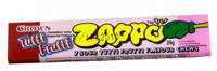 Zappo - Tutti-Fruity Chews, by Crown Confectionery,  and more Confectionery at The Professors Online Lolly Shop. (Image Number :2214)