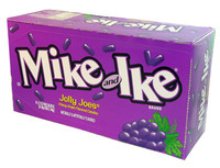 Mike and Ike - Jolly Joes, by Mike and Ike,  and more Confectionery at The Professors Online Lolly Shop. (Image Number :2550)