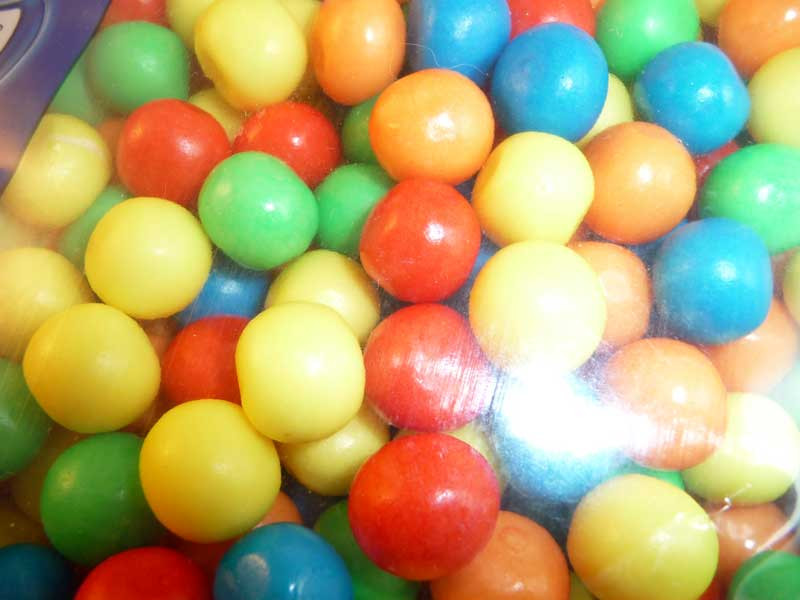Vidal Fizz Gum Balls, by vidal,  and more Confectionery at The Professors Online Lolly Shop. (Image Number :2735)