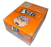 Brain Drops, by Candy Brokers,  and more Confectionery at The Professors Online Lolly Shop. (Image Number :4344)