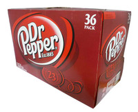 Dr. Pepper, by Dr Pepper,  and more Beverages at The Professors Online Lolly Shop. (Image Number :2625)